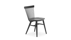 WW Chair - All Black