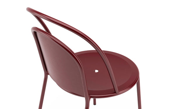 Dune Chair - Red