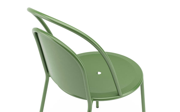 Dune Chair - Green