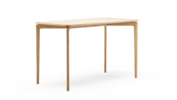 Kensington Rectangular Table - All Oak