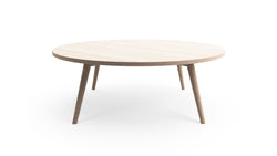 Gabi Coffee Table - Natural Wood - Hayche - Clerkenwell London