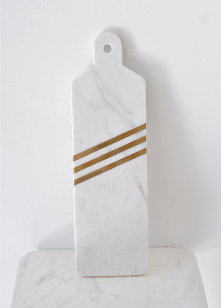 Luxe Marble Cutting Board