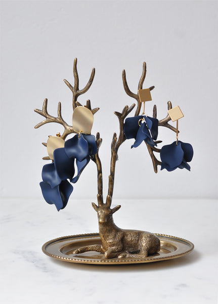 Stag Jewelry Holder