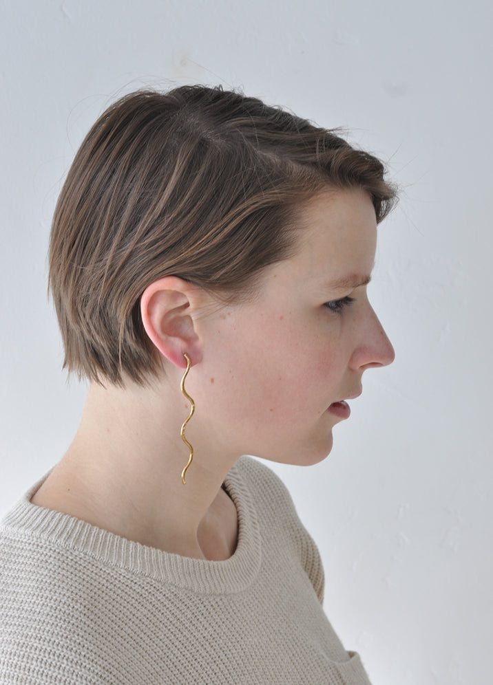 North Earrings