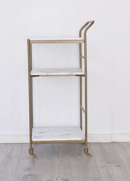 Lucas Bar Cart