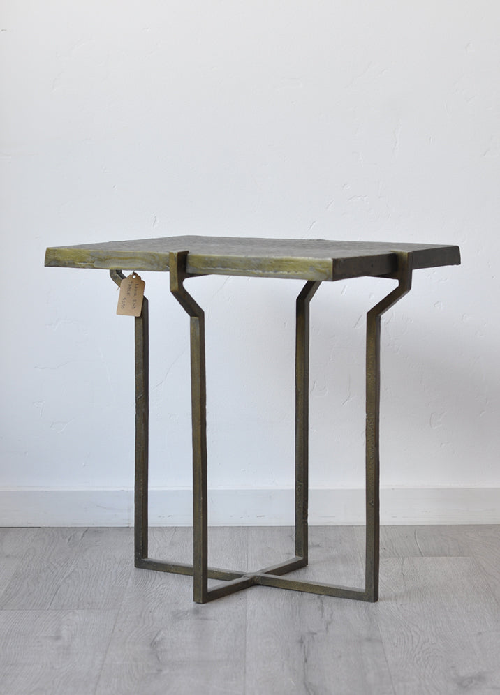 Muir Table