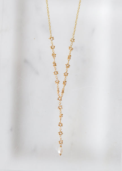 Tully Necklace