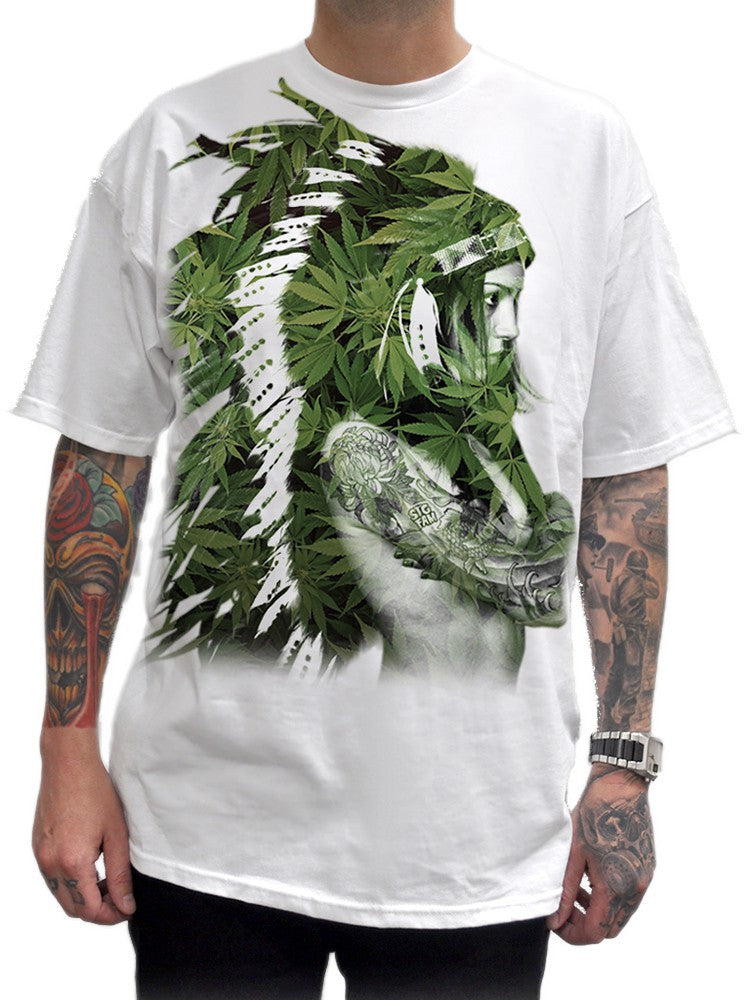 Headdress - Men's Tee