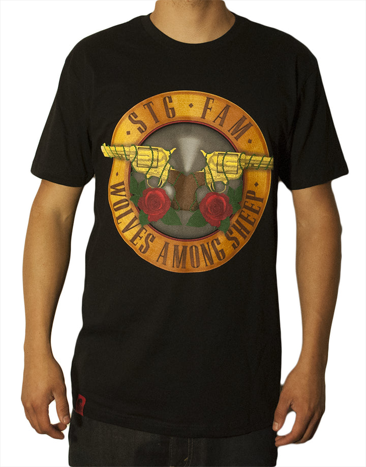Six Shooter - Men's Tee