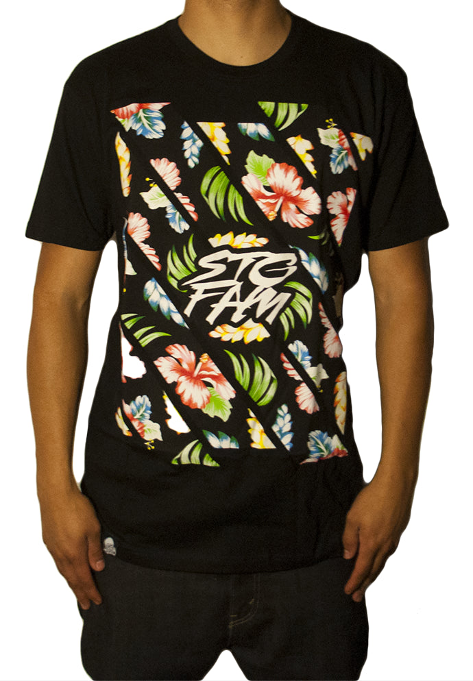 Hawaii 5-0 - Black Men's Tee
