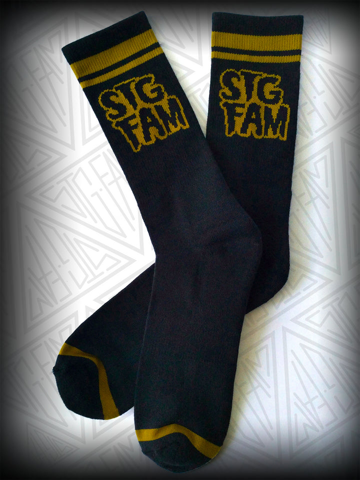 Golden State Socks
