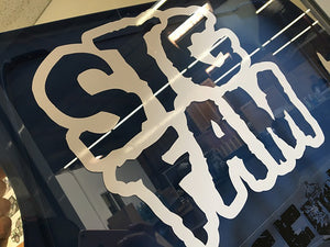 1'x1' OG STG Fam Vinyl Decals - OGs Only