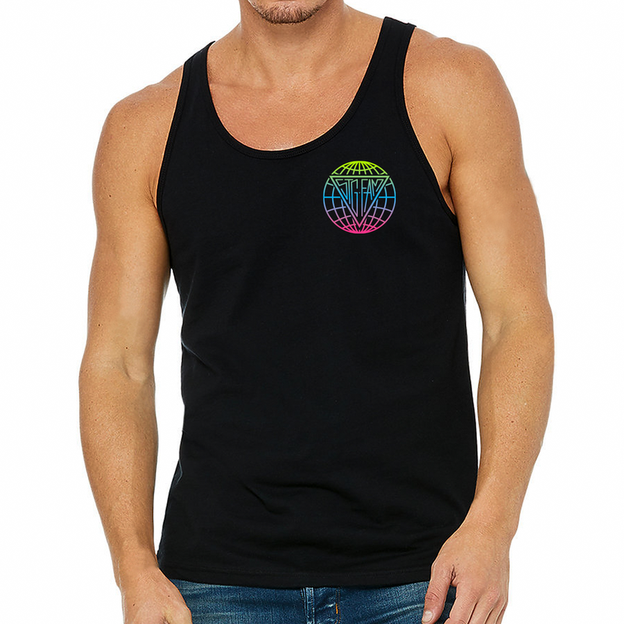 Worldwide - Men's Tank
