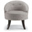 Vann Swivel Barrel Chair