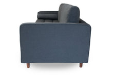 Charlotte Sofa - Dark Gray