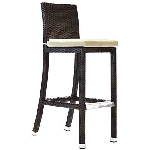 Crecent Bar Stool Chair