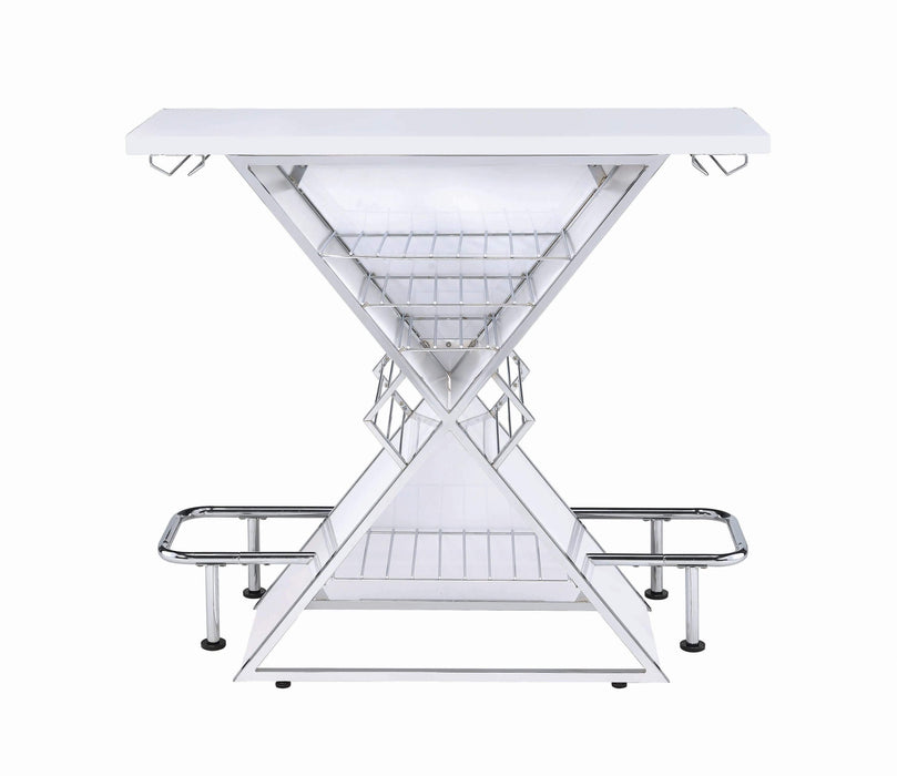 Contemporary_White_Stacked_Triangle_Bar_Unit_2