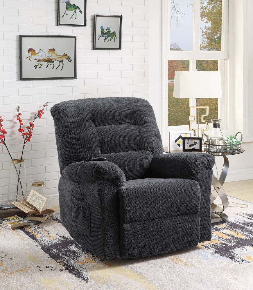 Charcoal_Power_Lift_Recliner_1