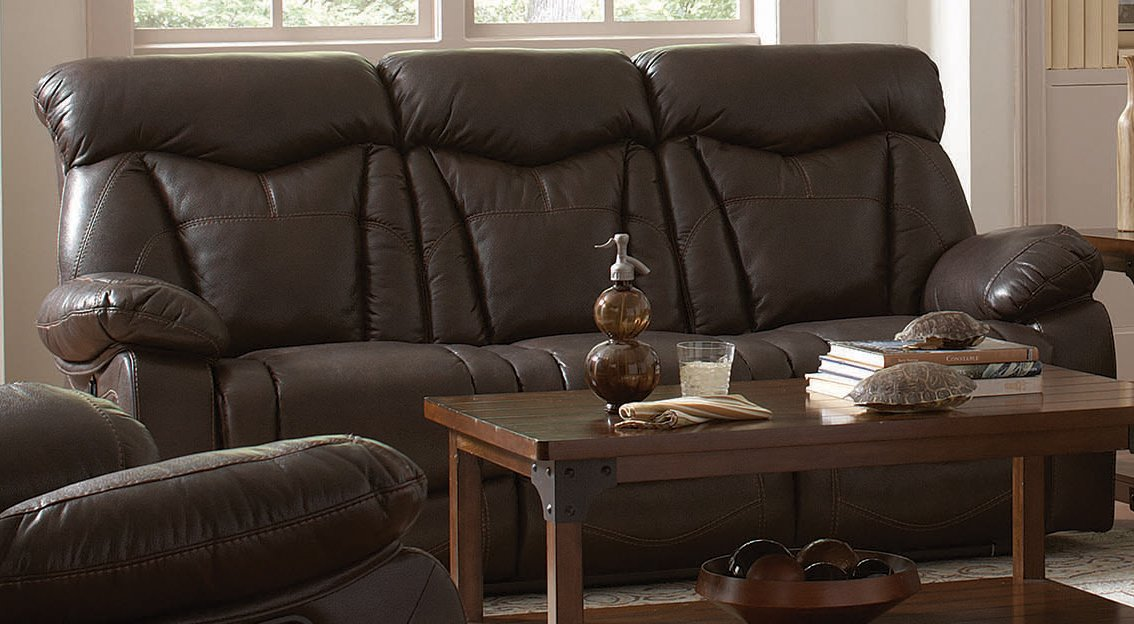 Zimmerman_Casual_Dark_Brown_Motion_Sofa_2