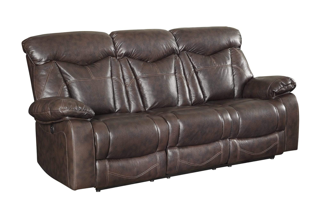 Zimmerman_Casual_Dark_Brown_Motion_Sofa_3