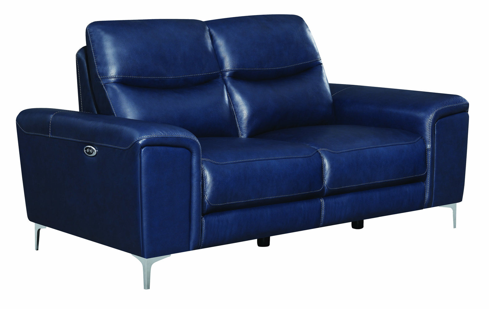 Largo_Upholstered_Power_Loveseat_Ink_Blue_1