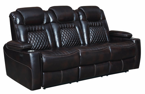 Korbach_Upholstered_Power2_Sofa_Espresso_1