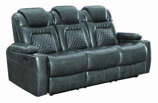 Korbach_Upholstered_Power2_Sofa_Charcoal_1