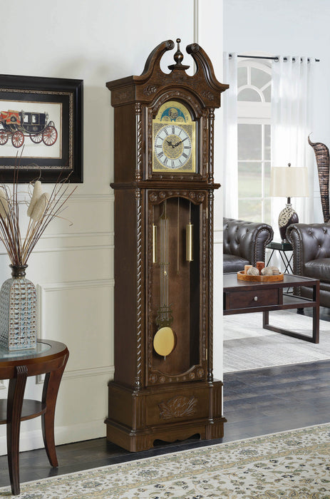 Traditional_Brown_Grandfather_Clock_1