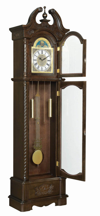 Traditional_Brown_Grandfather_Clock_4