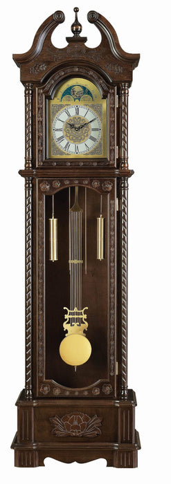 Traditional_Brown_Grandfather_Clock_5