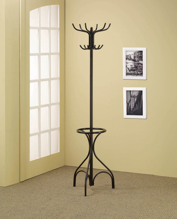 Traditional_Black_Coat_Rack_1