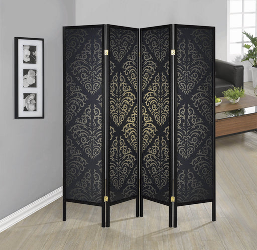Transitional_Black_Screen_Room_Divider_1