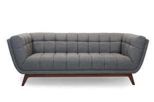 Parma Sofa - Dark Gray