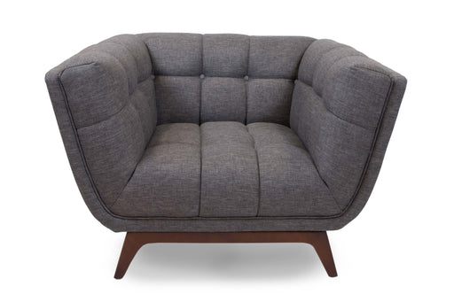 Parma Armchair - Dark Gray