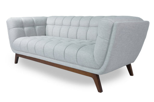 Parma Sofa - Light Gray