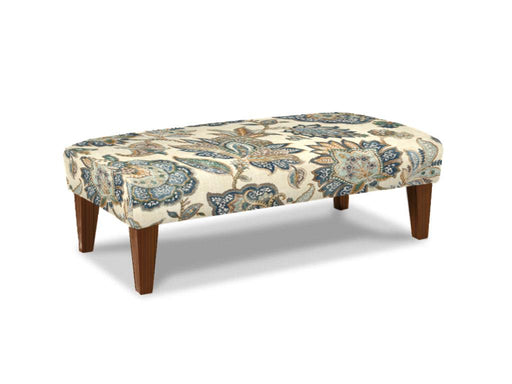 Linette Ottoman Bench