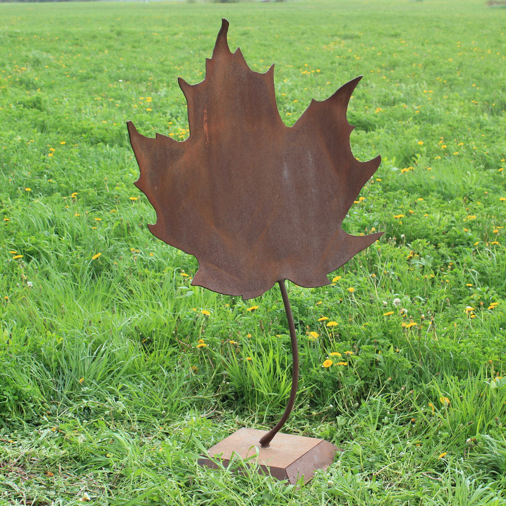 Maple Leaf Extra-Large