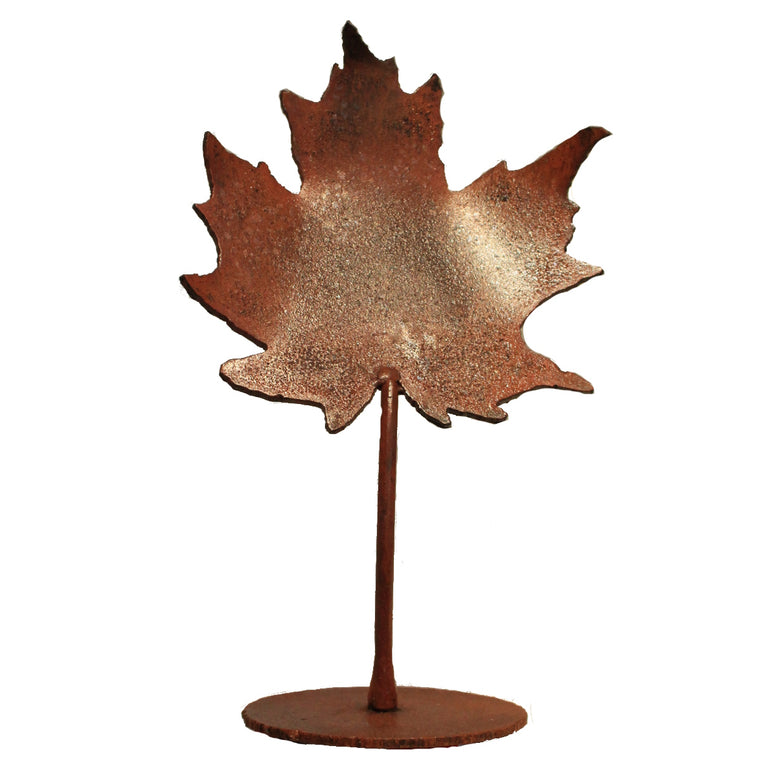 Maple Leaf Medium