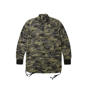 HEYGUYS  camouflage sweatshirts men high street wear pullover Men men Hip Hop Street wear wear Clothing fleece clothes