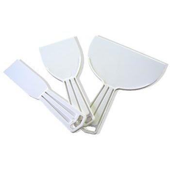 Putty Knives 3 Pack