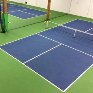 Pickle Ball Court Stencil Set