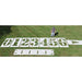 Football Field Stencil Kit