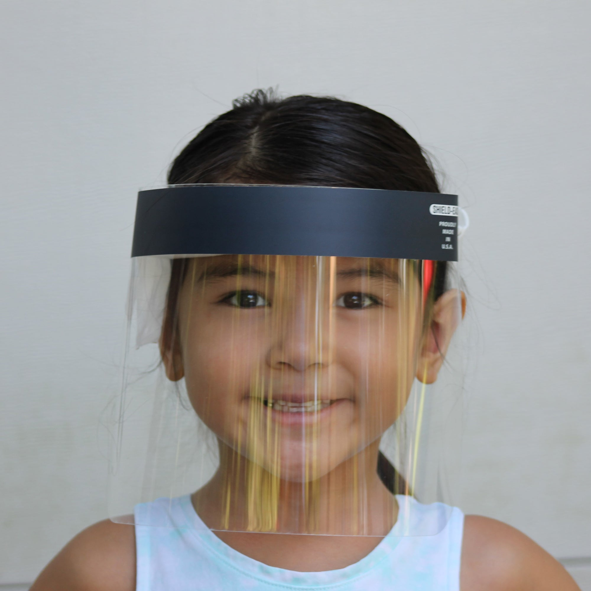 Shield Ease Child Sized Full Face Shields