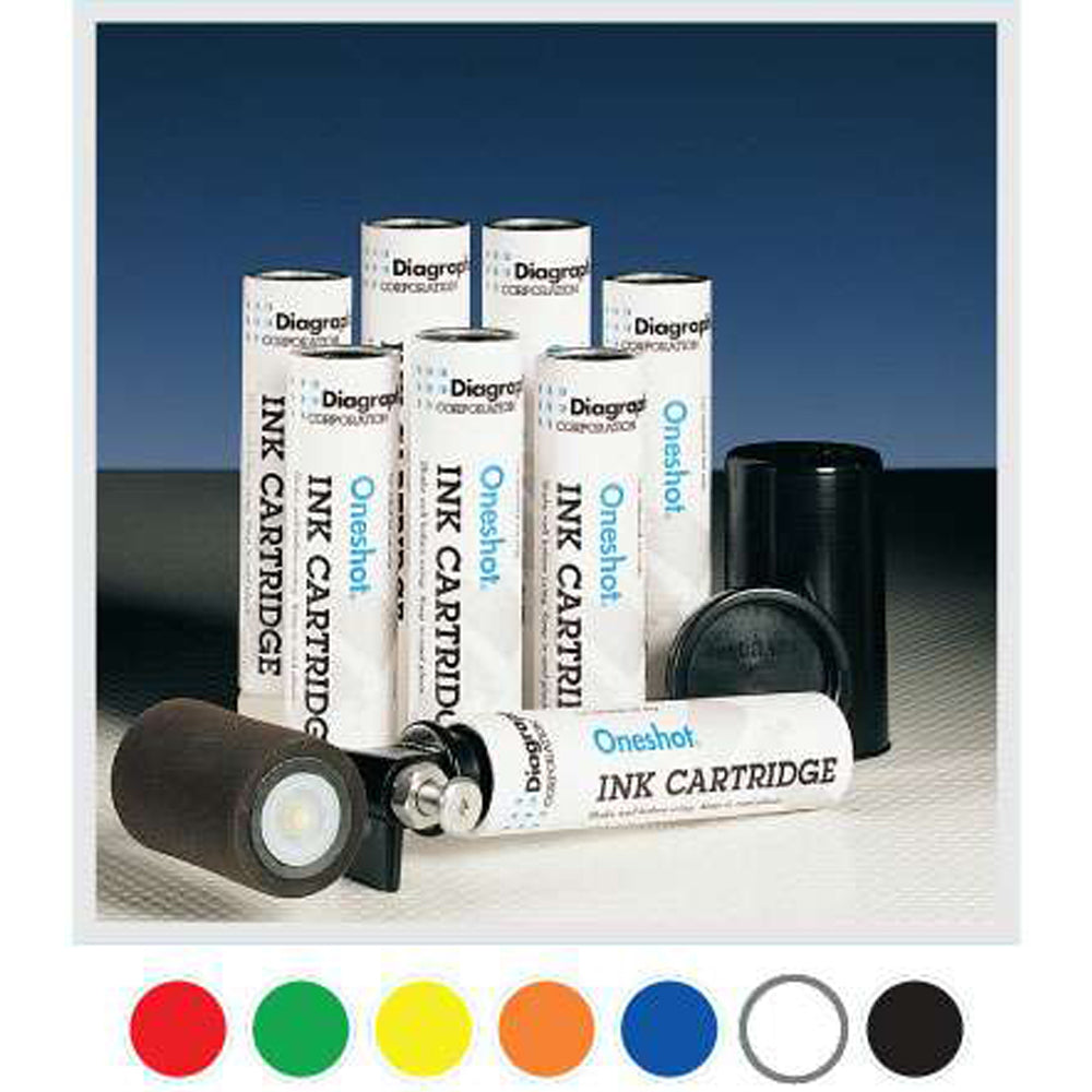 Oneshot Color Ink Cartridge Refills