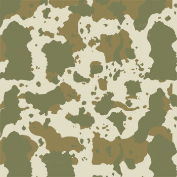 Camo stencils hunting stencils for Camo paint template