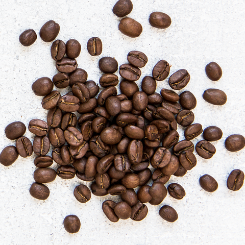 El Salvador, Medium Roast, 2.5LB.