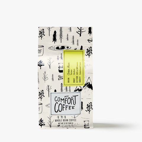 Costa Rica, Medium Roast, 12oz.