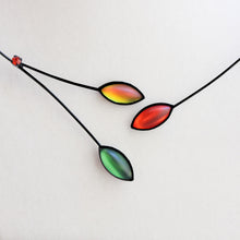 Branch Necklaces 1