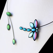 Dragonfly Necklaces