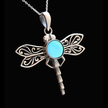 Dragonfly Pendants
